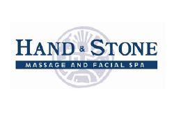 hand and stone massage spa health care business