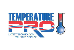 temperature pro HVAC air conditioning heating repair services franchise